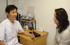 鍼灸の問診